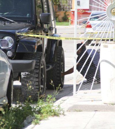 Roban con violencia un millón 250 mil pesos en Región 529