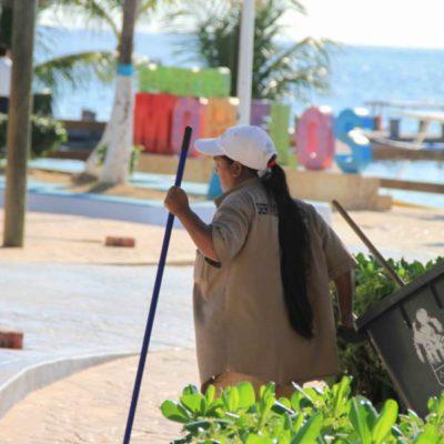 Puerto Morelos alista nuevas unidades y rutas para recolección de basura