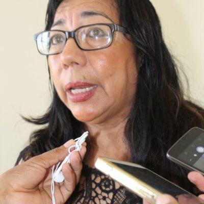 Aunque hay leyes ambientales, faltan las denuncias: Reina Gil