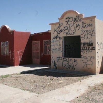 Protestará 'El Barzón' porque bancos e Infonavit no ayudan a deudores de casas