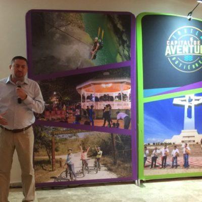 Enlazan Cancún y Palenque con Aerolínea Calafia para disfrutar mejor Ruta Maya