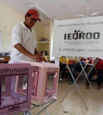 BANDERAZO A CAPACITADORES ELECTORALES: ¿Su misión?, 'enamorar' a ciudadanos seleccionados para que acepten ser funcionarios de casillas