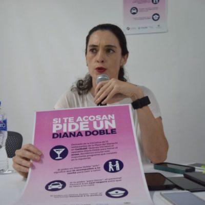 En el Día Internacional de la Mujer, el 'Diana Doble' llega a Cancún