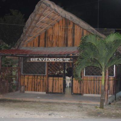 Son identificados dos de los tres cuerpos hallados en basurero clandestino y que fueron 'levantados' en Bar Riomar, en Tres Reyes