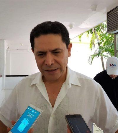 'Greg' Sánchez deja regiduría mañana para pelear diputación