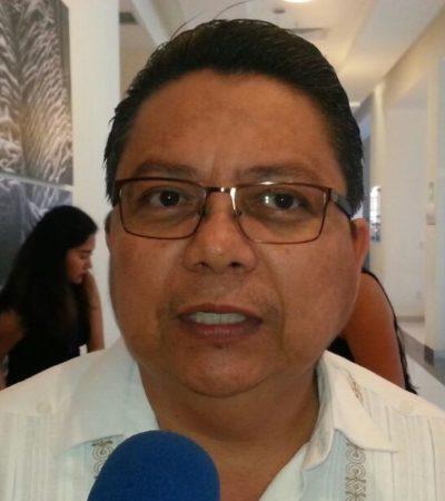 PREOCUPA AL PAN ESTABILIDAD DE LA ALIANZA: Que defina ya candidatura en Cancún, exige Mario Rivero al 'Sol Azteca'