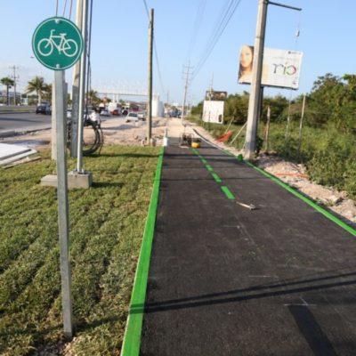 En una nueva Ley de Movilidad el municipio de BJ también debe participar