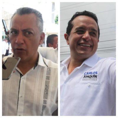 Carlos Mario Villanueva Tenorio niega haber recibido amenazas del Gobernador por su postulación en OPB