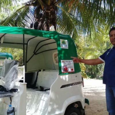 Sintra no respeta acuerdos firmados, acusan mototaxis