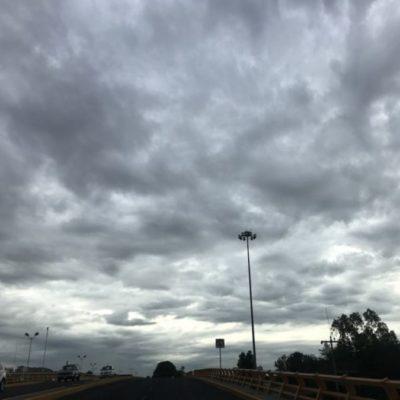 PRONÓSTICO DEL CLIMA EN LA PENÍNSULA: Martes caluroso, miércoles con potencial de lluvias por frente frío 35