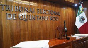 Por falta de firmas, Teqroo desecha juicio ciudadano contra Morena