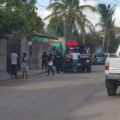 Detienen a presunto violador de menor en la Región 100