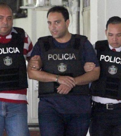Aseguran 6 mil mdp a 9 ex gobernadores; seis de ellos permanecen encarcelados