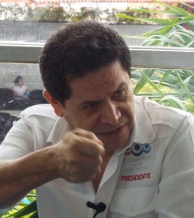 Rompeolas: Mantienen al PES con Morena en coalición nacional