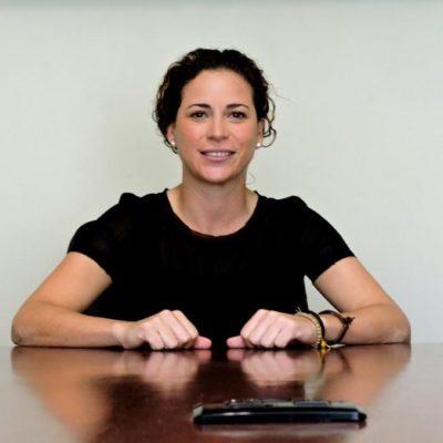A Iris Mora le interesa más el club de futbol Inter Playa que la política