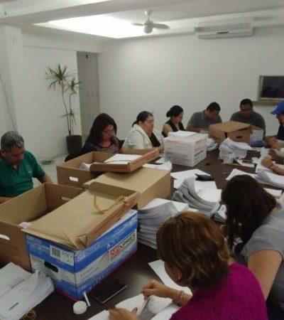 Movimiento Auténtico Social, Movimiento Alterno de Renovación y Confianza por Quintana Roo podría convertirse en partidos a fin de mes