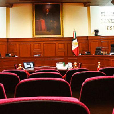 Procuradurías no podrán congelar cuentas bancarias, determina la Suprema Corte