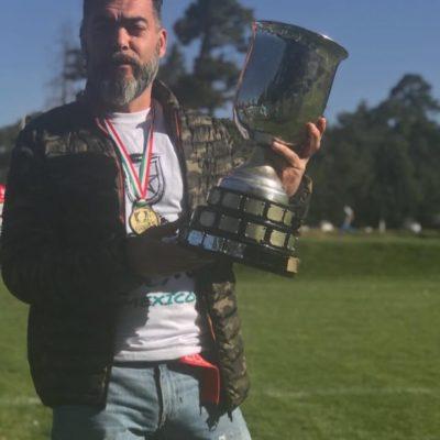 Cancún se alza con la corona de campeón nacional de rugby