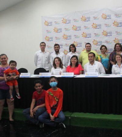 Crece el número de papás solteros en Cancún