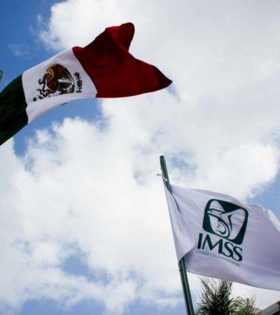 Alistan licitación de nueva clínica del IMSS en Cancún con inversión de 72 mdp