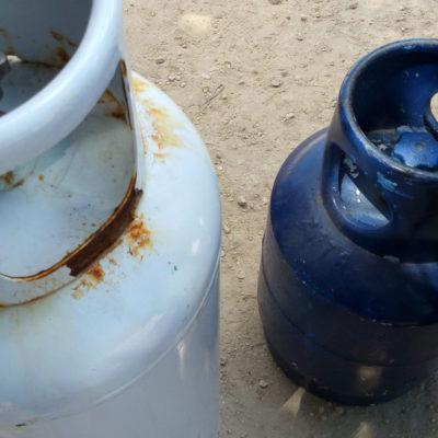 QUE QR TENDRÁ PRECIOS MUY 'COMPETITIVOS': Las bajas en el costo del gas LP serán menores, dice líder del sector
