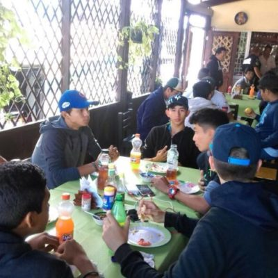 Peloteros de Quintana Roo van a Campeche a ganar o ganar