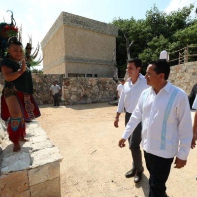 Programa de Atención al Turista asistirá y orientará legalmente a visitantes