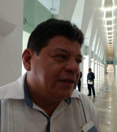 Entre Ángel Álvarez Cervera y Juan Ortiz Cardín está el sucesor de Luis Torres Llanes en OPB