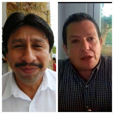 Si Víctor Mas Tah busca alcaldía de Tulum por el PRD, René Arturo Bayardo Medrano Ríos impugnará candidatura