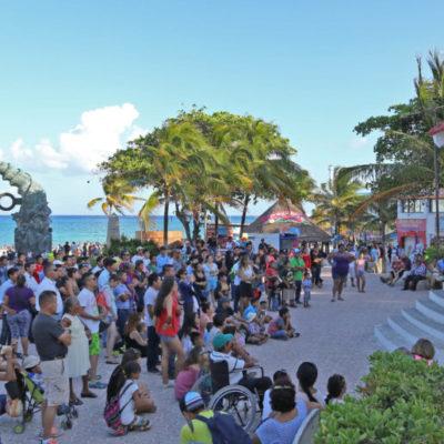 Celebrarán 26 y 27 de marzo Día Mundial del Teatro en Playa del Carmen