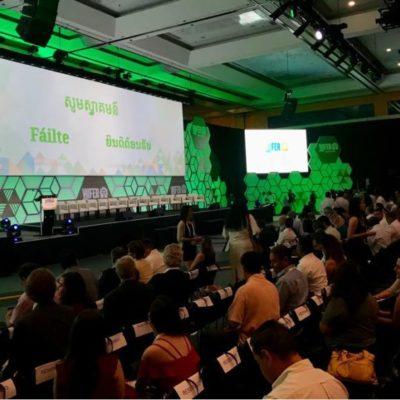 CANCÚN, CAPITAL MUNDIAL DE LA ENERGÍA VERDE: Realizan foro para explorar las alternativas de desarrollo sostenible