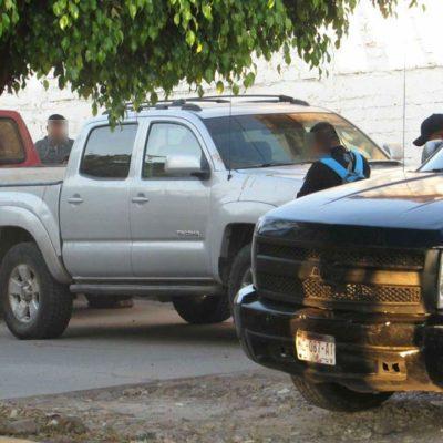 Encuentran cuerpo de 'El Tucan', jefe de plaza del CJNG en Michoacán