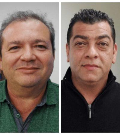 Julio Alonso 'Taquito' Velázquez y Andrés Ruiz Morcillo continúan disputándose la única candidatura independiente para OPB