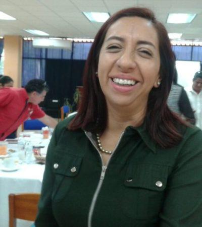 Seguro escolar está al día, afirma Ana Isabel Vásquez Jiménez
