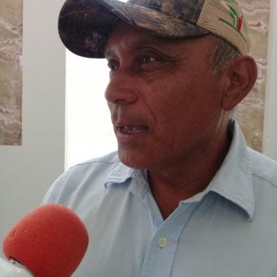 Ganaderos de Solidaridad esperan fuerte sequía y temen robo de tierras; falta certeza jurídica, insisten