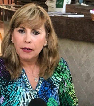 Susana Hurtado será candidata por Panal
