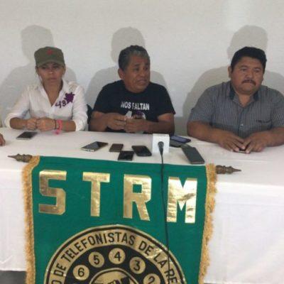 Quintanarroenses recibirán a padres de desaparecidos de Ayotzinapa para realizar actividades el 26 de abril