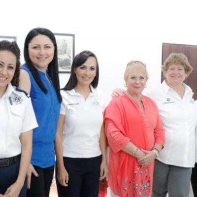 Aplicarán políticas públicas contra la violencia familiar y de género en Puerto Morelos