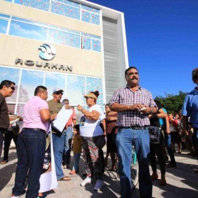 La consulta pública sobre Aguakan, a petición de la ciudadanía, será para mejorar servicio