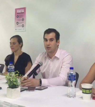 Que el proceso electoral no 'distraiga' a la autoridad y atienda seguridad, exige Canirac