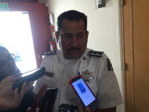Policía turística presenta estrategia de seguridad para Semana Santa