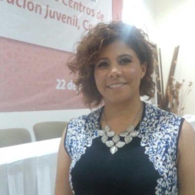 Leslie Hendricks registrará su candidatura a diputada por Distrito 01 en la CDMX