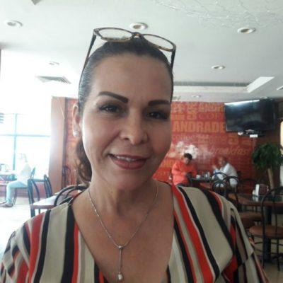 """Errores de Morena en QR son por """"inexperiencia"""" y no por """"mala leche"""", dice Norma Ríos"""