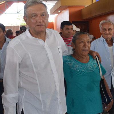 Ex priistas dominan candidaturas de Morena