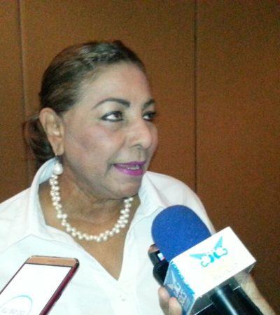 Veda electoral no detiene programas sociales: Ortiz Yeladaqui