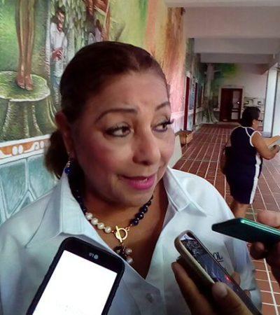 """""""NO TRAMITARÉ UN AMPARO"""": Niega delegada de Sedesol investigación en su contra"""
