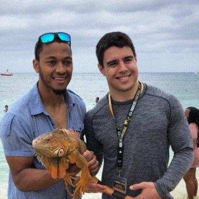 Jugadores de Green Bay vacacionaron en Cozumel