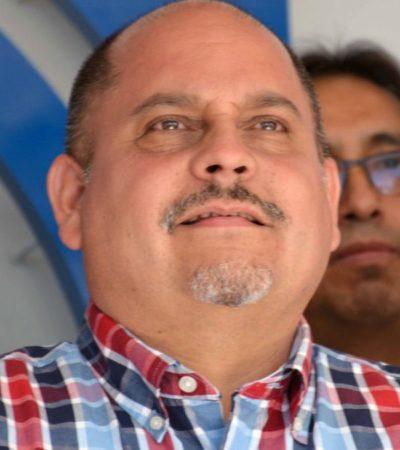 """""""ESTAMOS EN BOCA DE TODOS"""": El tiempo apremia, le recuerda Pallares a Jorge Aguilar por indefinición de candidaturas"""