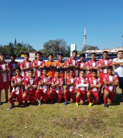 Ingresan queja contra Venados de Mérida y podría no representar a México en el Torneo Internacional de la Concacaf Sub-13