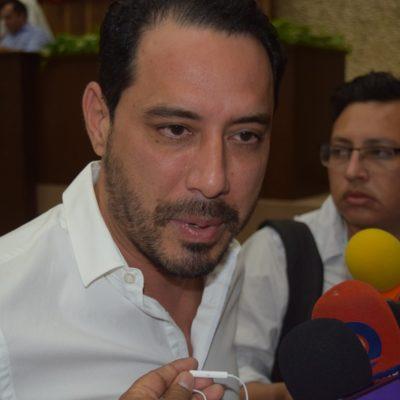 """""""ASÍ COMO UNOS SE VAN… OTROS VIENEN"""": Salida de 'Huacho' Díaz no afecta al PAN, dice Alonso Paz"""